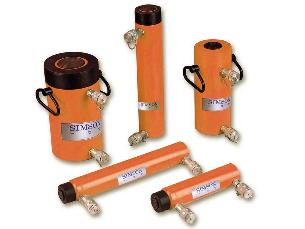 Double Acting Cylinders Allround