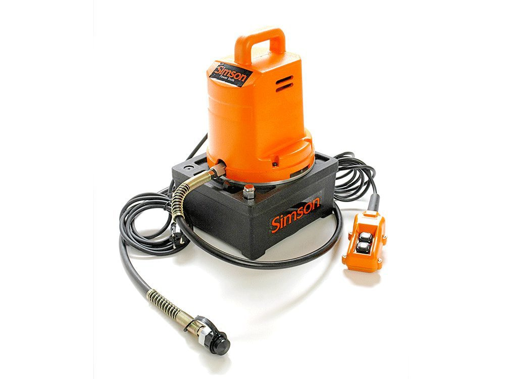 Electric Pump, portable