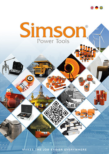 Simson-Power-Tools-Product-Catalog-brochure